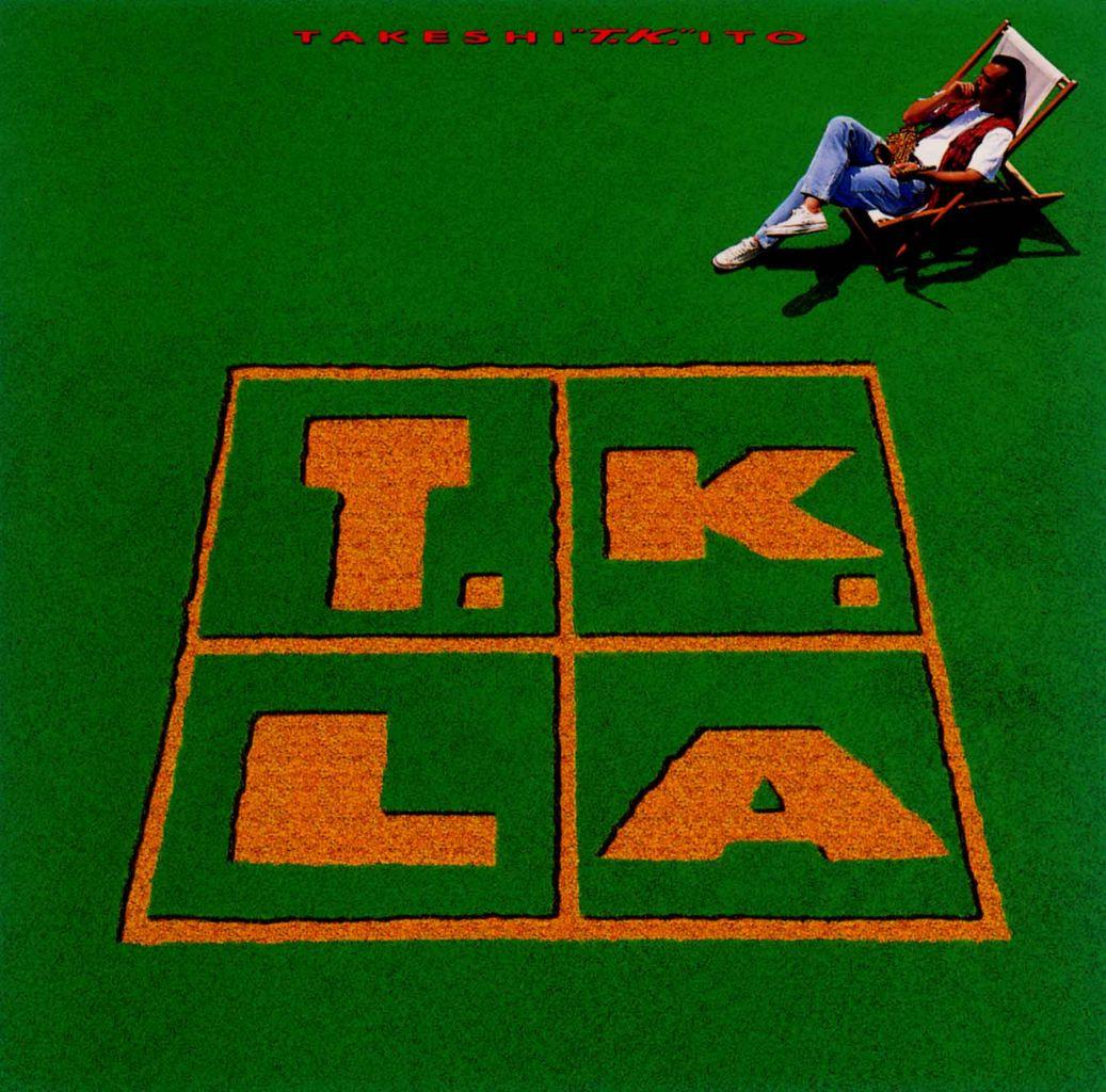 T.K.LA-1