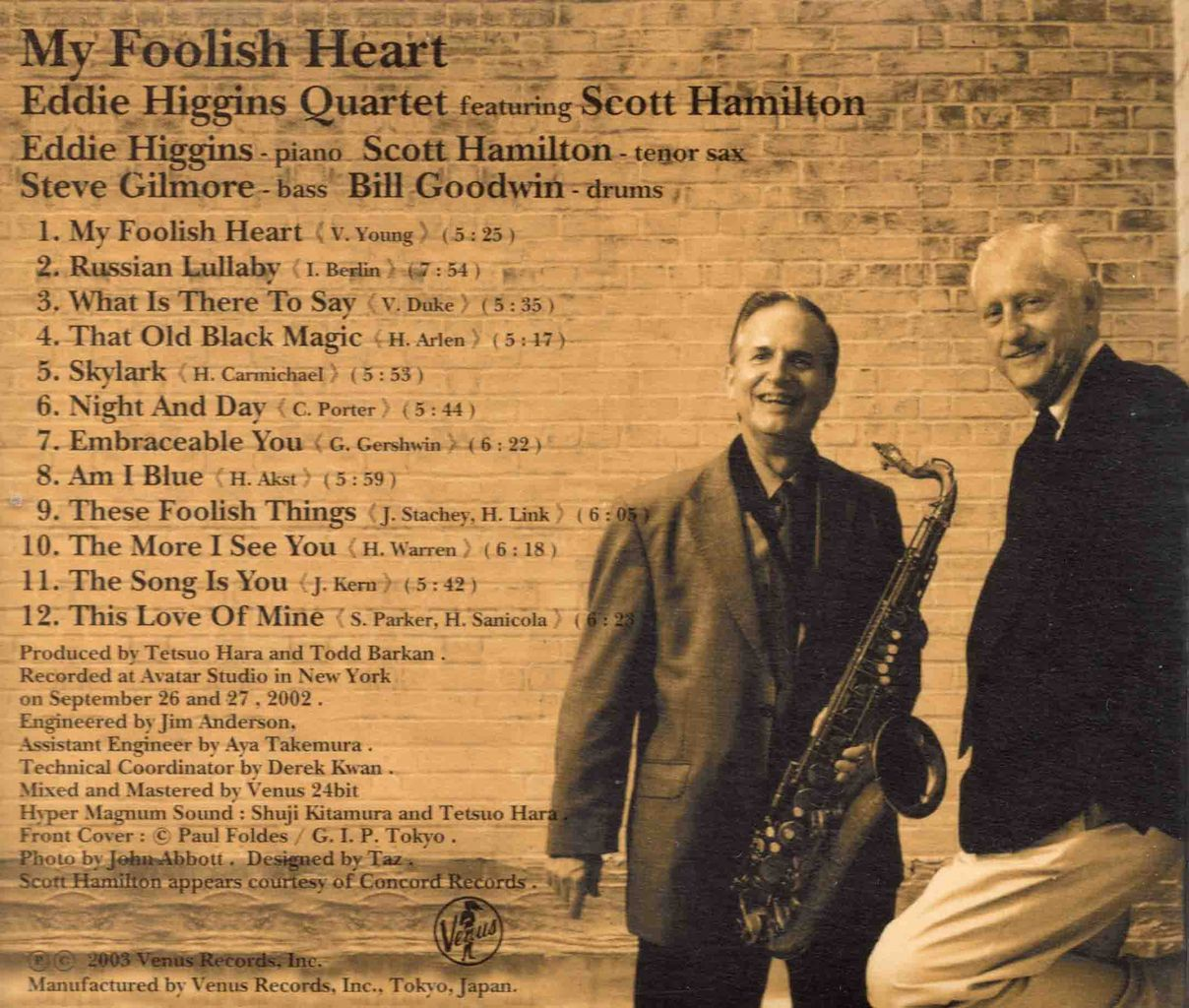MY FOOLISH HEART-2