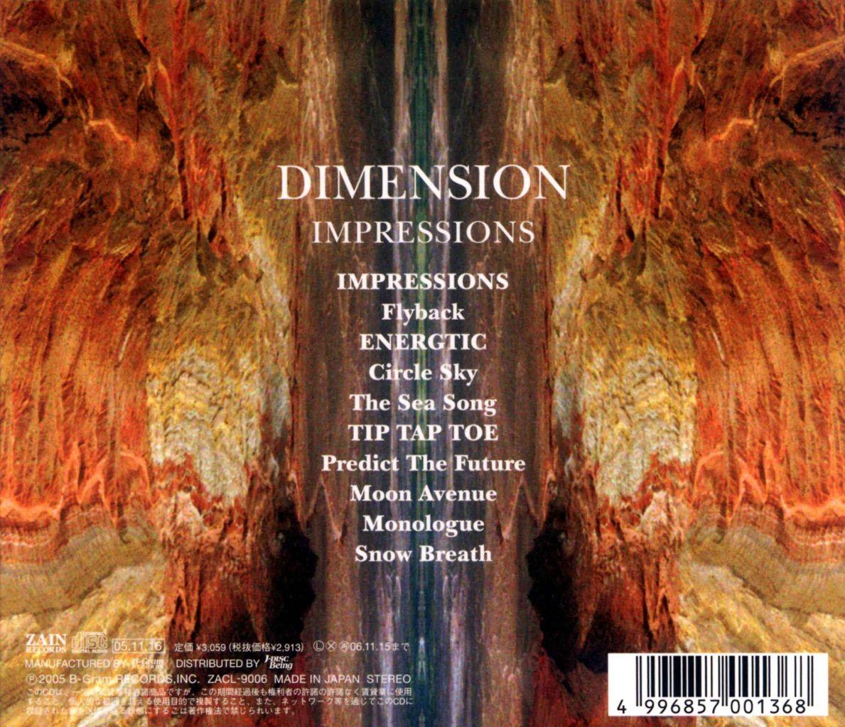 IMPRESSIONS-2