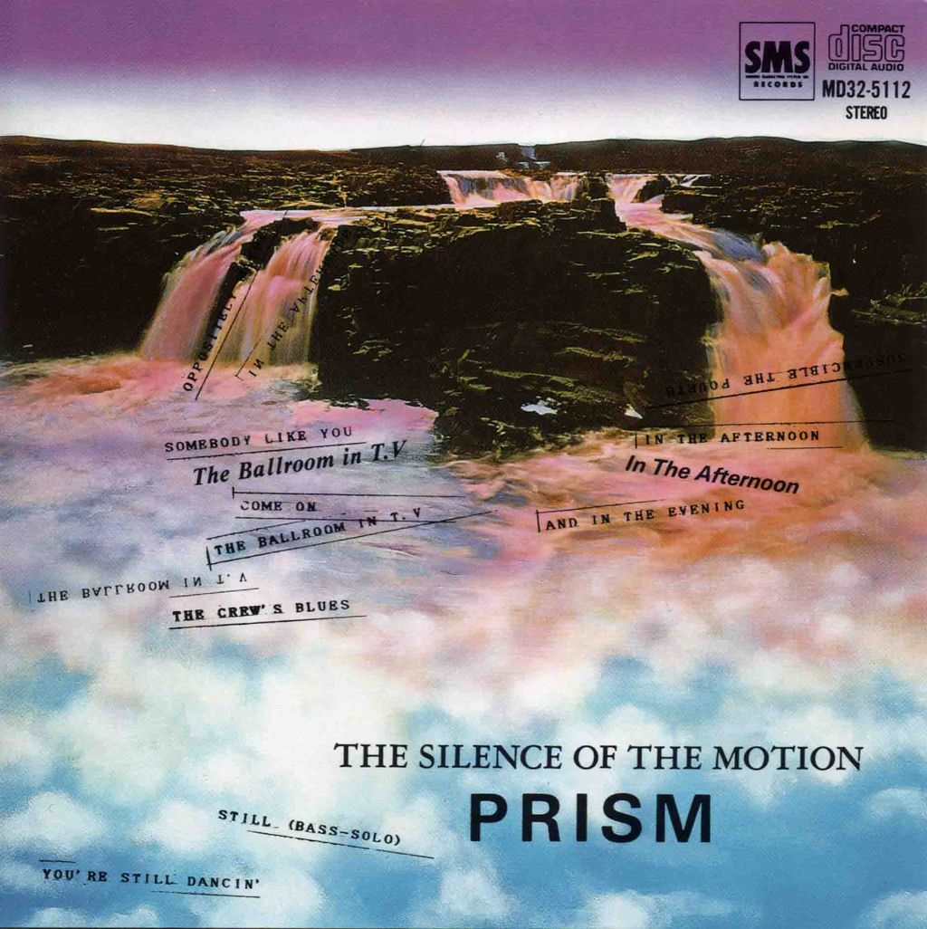 THE SILENCE OF THE MOTION-1