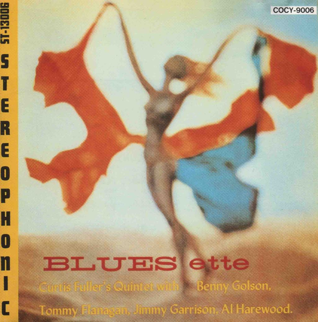 BLUES ETTE-1