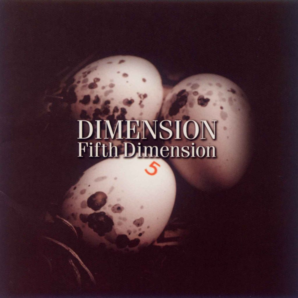 FIFTH DIMENSION-1