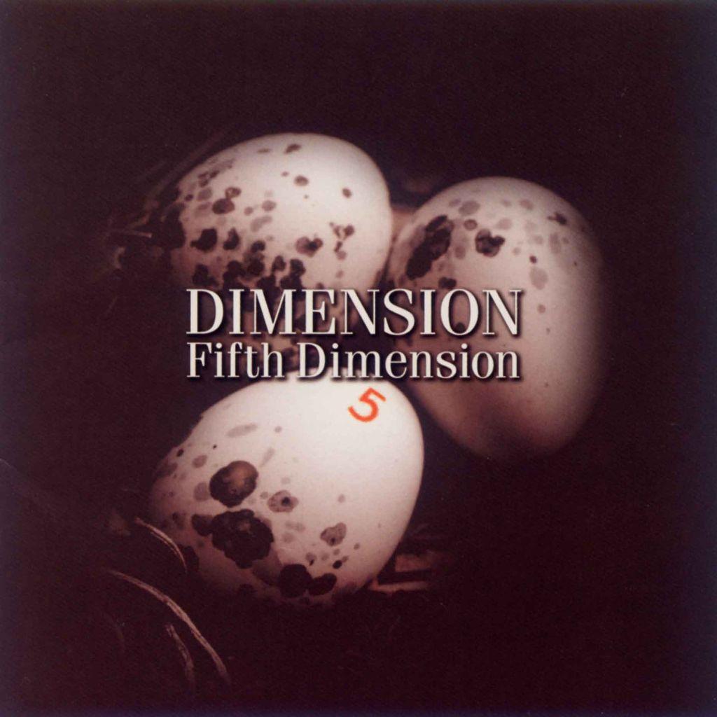 FIFTH DIMENSION-1