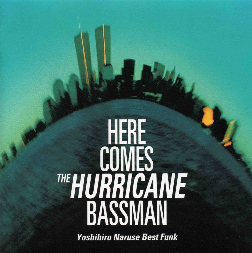 HERE COMES THE HURRICANE BASSMAN-1