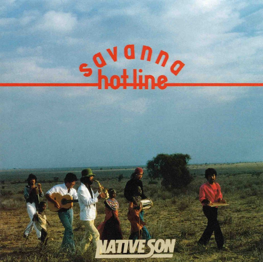 SAVANNA HOT-LINE-1