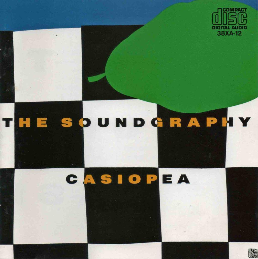 THE SOUNDGRAPHY-1