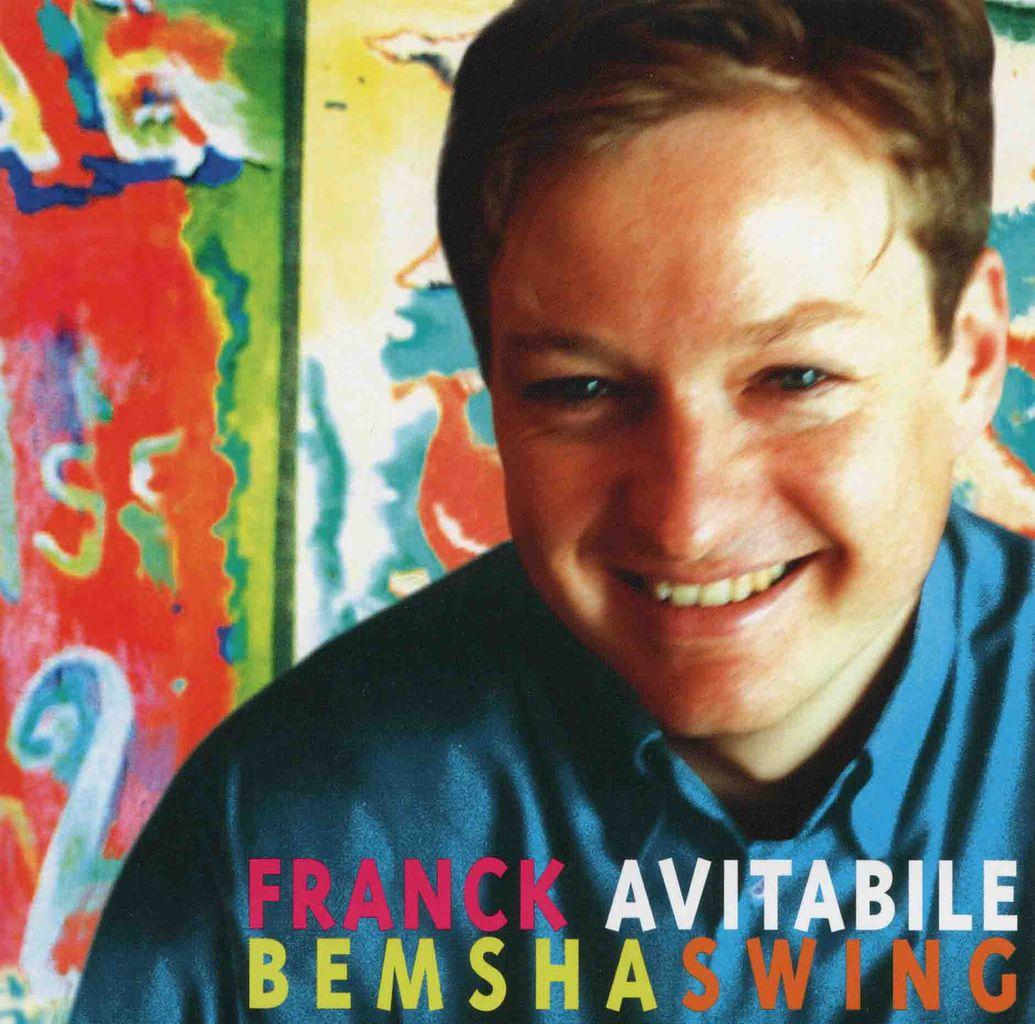 BEMSHA SWING-1