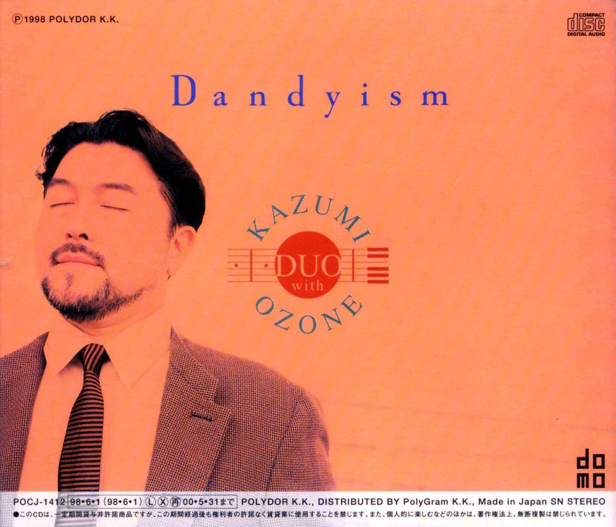 DANDYISM-2