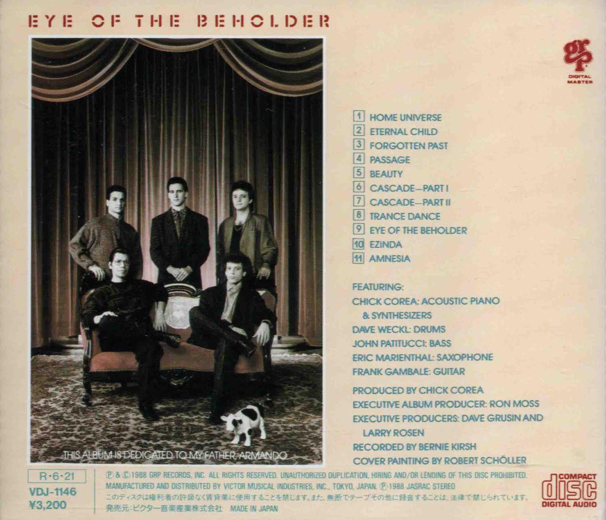 EYE OF THE BEHOLDER-2