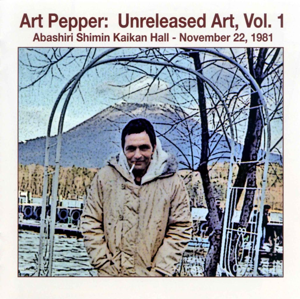 UNRELEASED ART, VOL.1 THE COMPLETE ABASHIRI CONCERT 1981-1