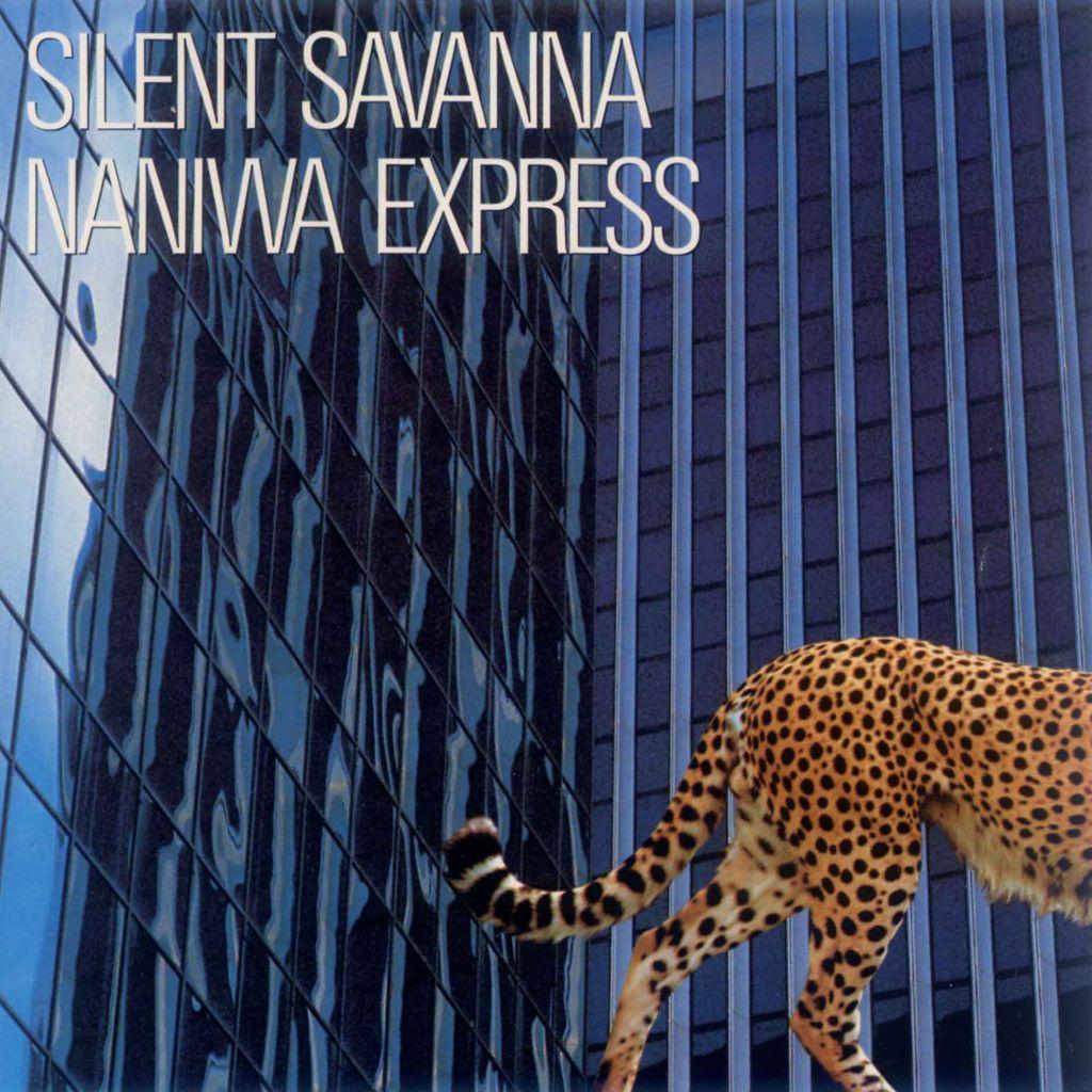 SILENT SAVANNA-1
