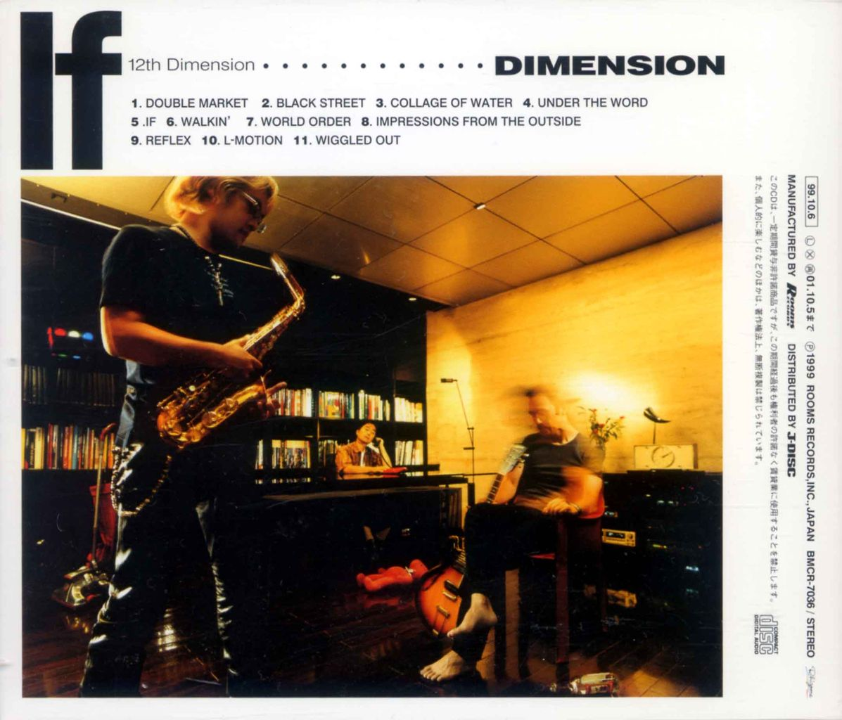 IF 12TH DIMENSION-2