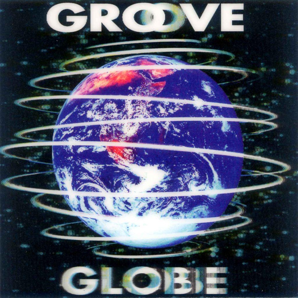 GROOVE GLOBE-1