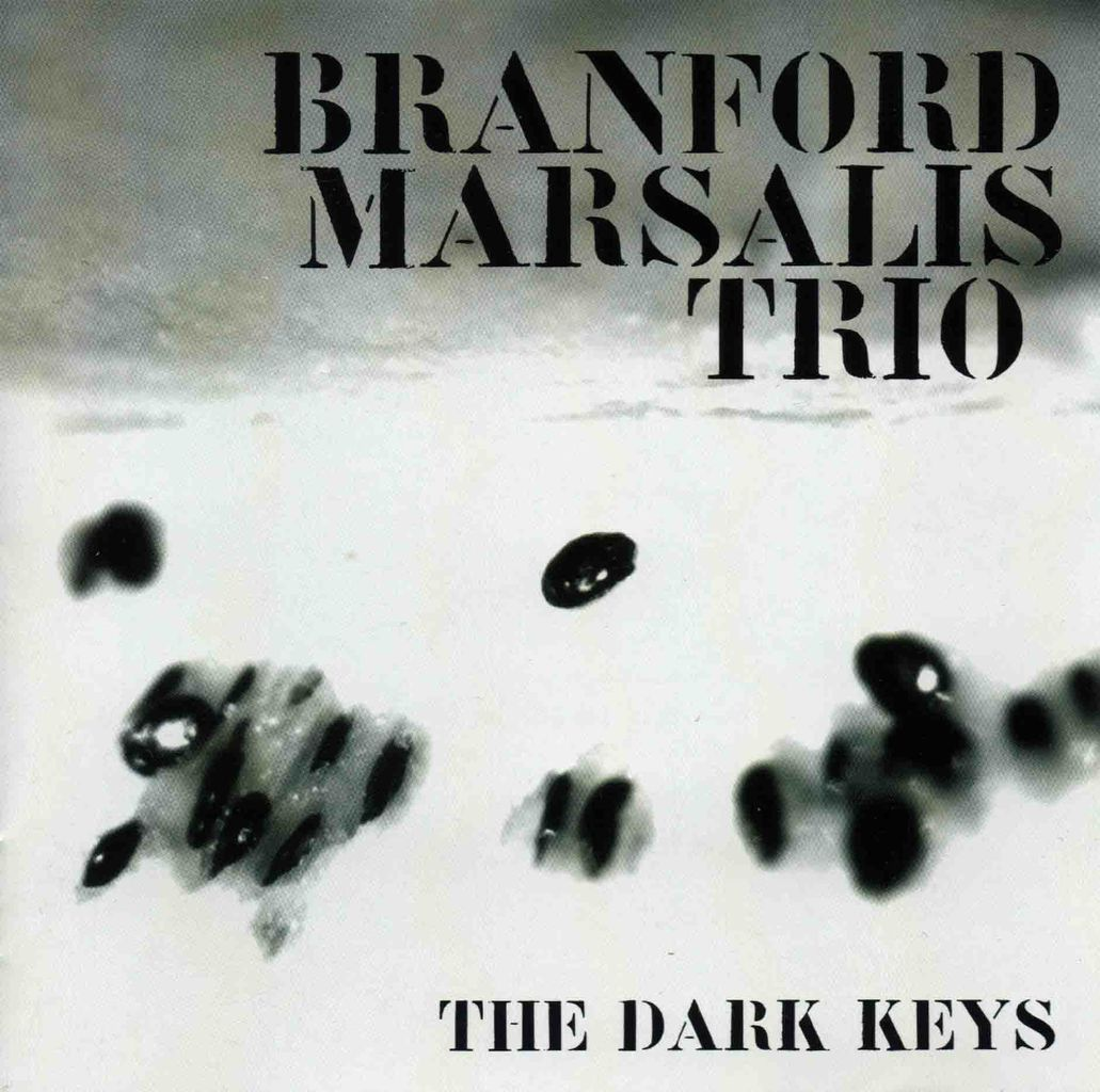 THE DARK KEYS-1