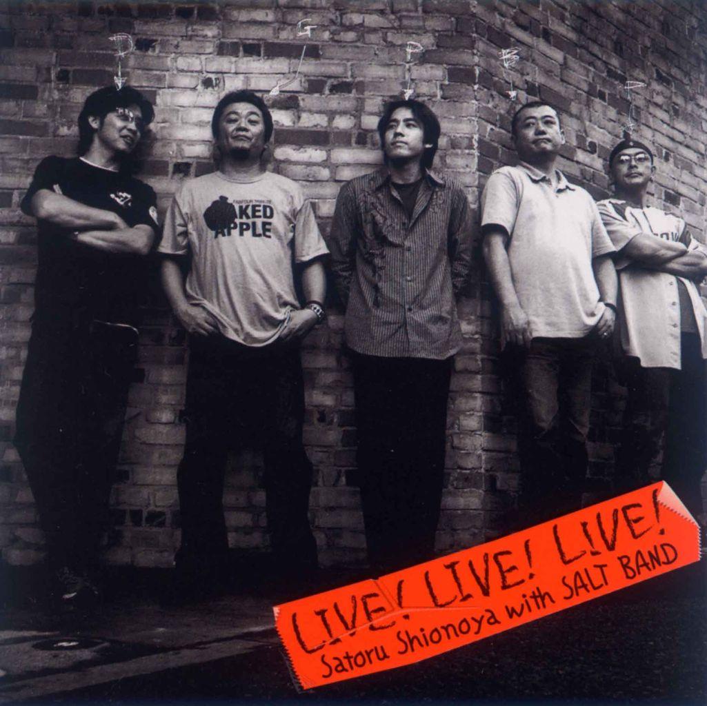 LIVE! LIVE! LIVE!-1
