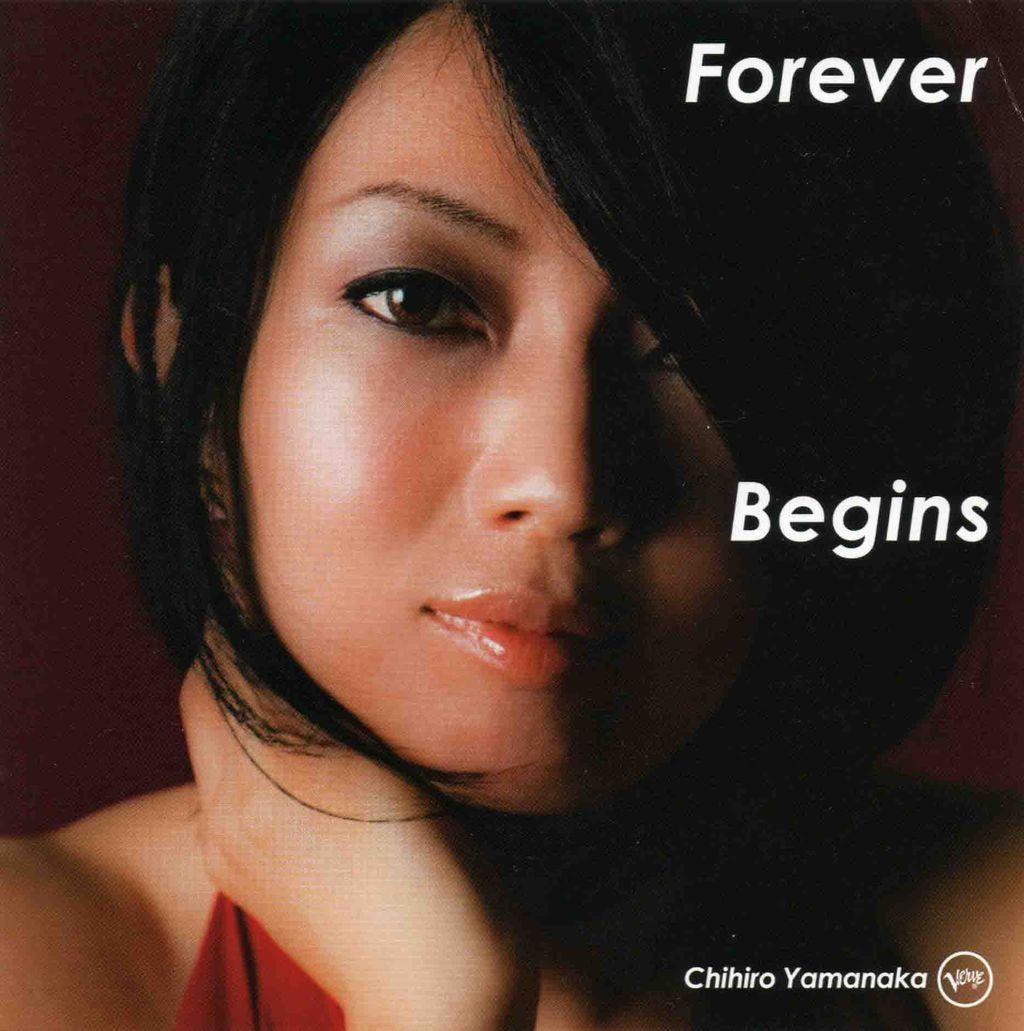 FOREVER BEGINS-1
