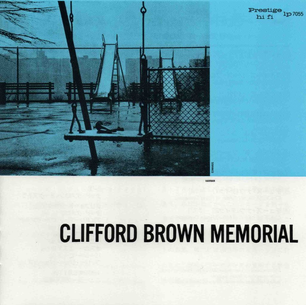 CLIFFORD BROWN MEMORIAL-1