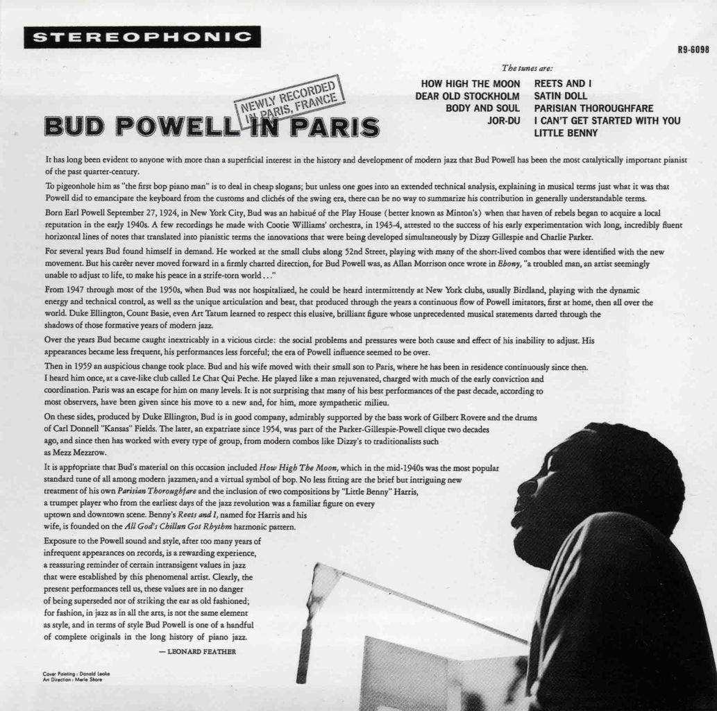 BUD POWELL IN PARIS-2