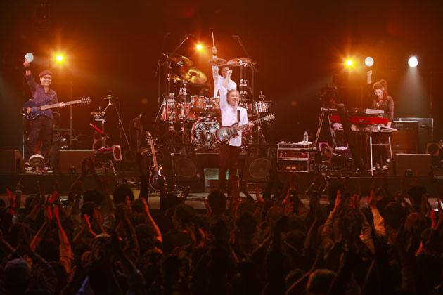 東京JAZZ 2012-2