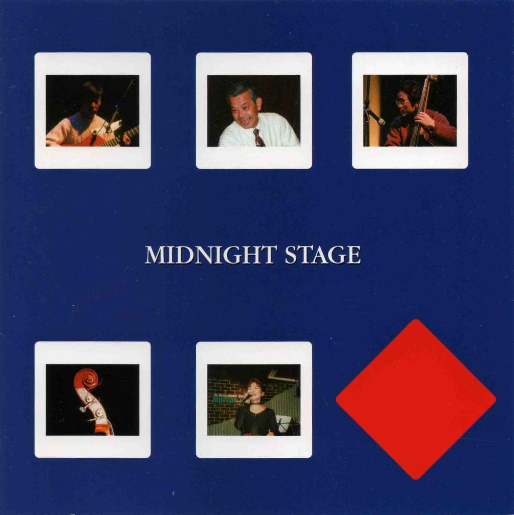 MIDNIGHT STAGE-1