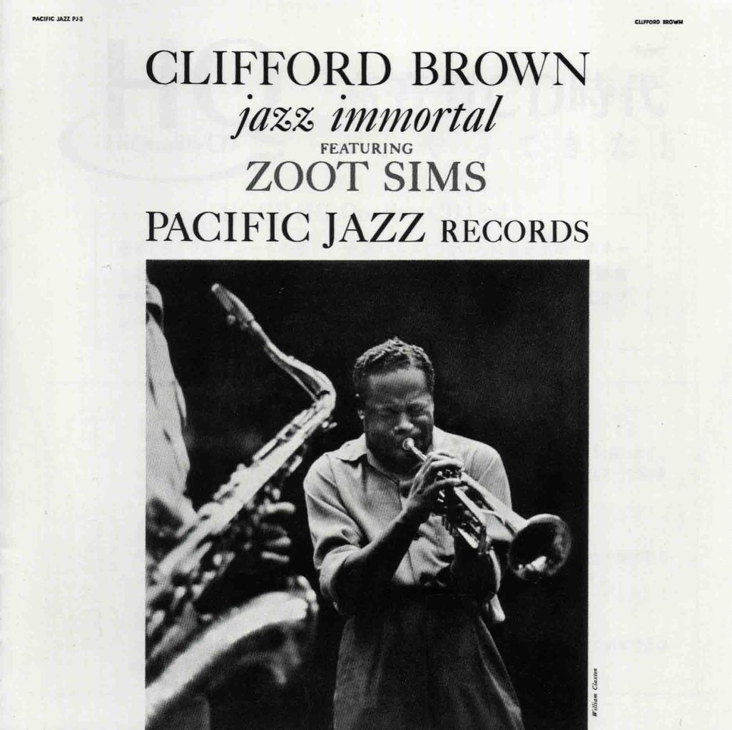 JAZZ IMMORTAL-1