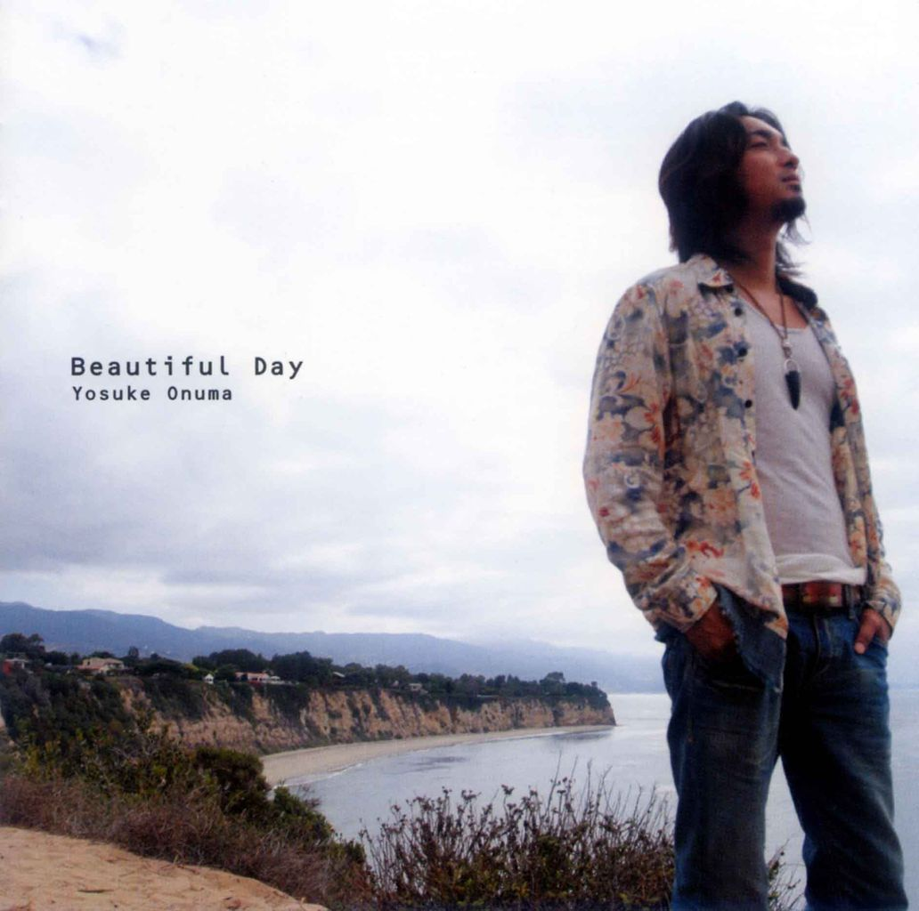 BEAUTIFUL DAY-1