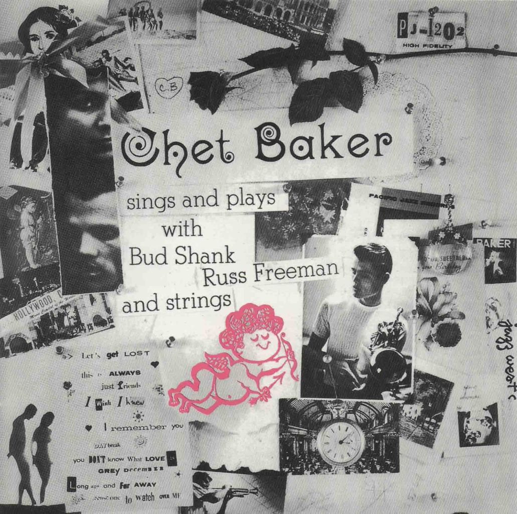 CHET BAKER SINGS AND PLAYS-1