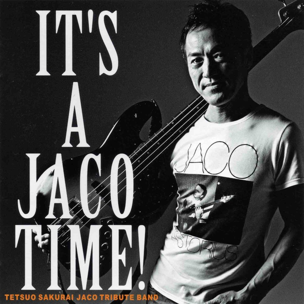 IT'S A JACO TIME!-1