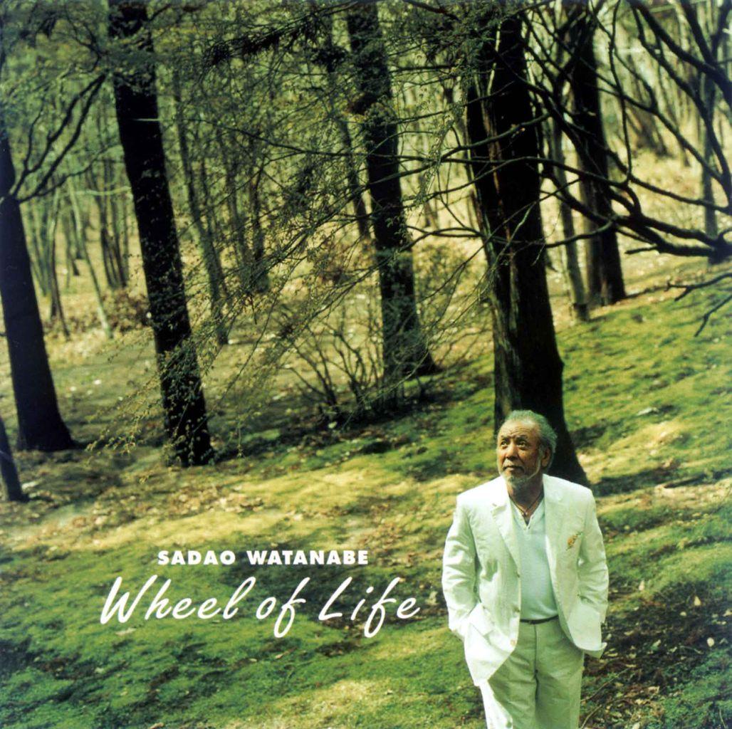 WHEEL OF LIFE-1
