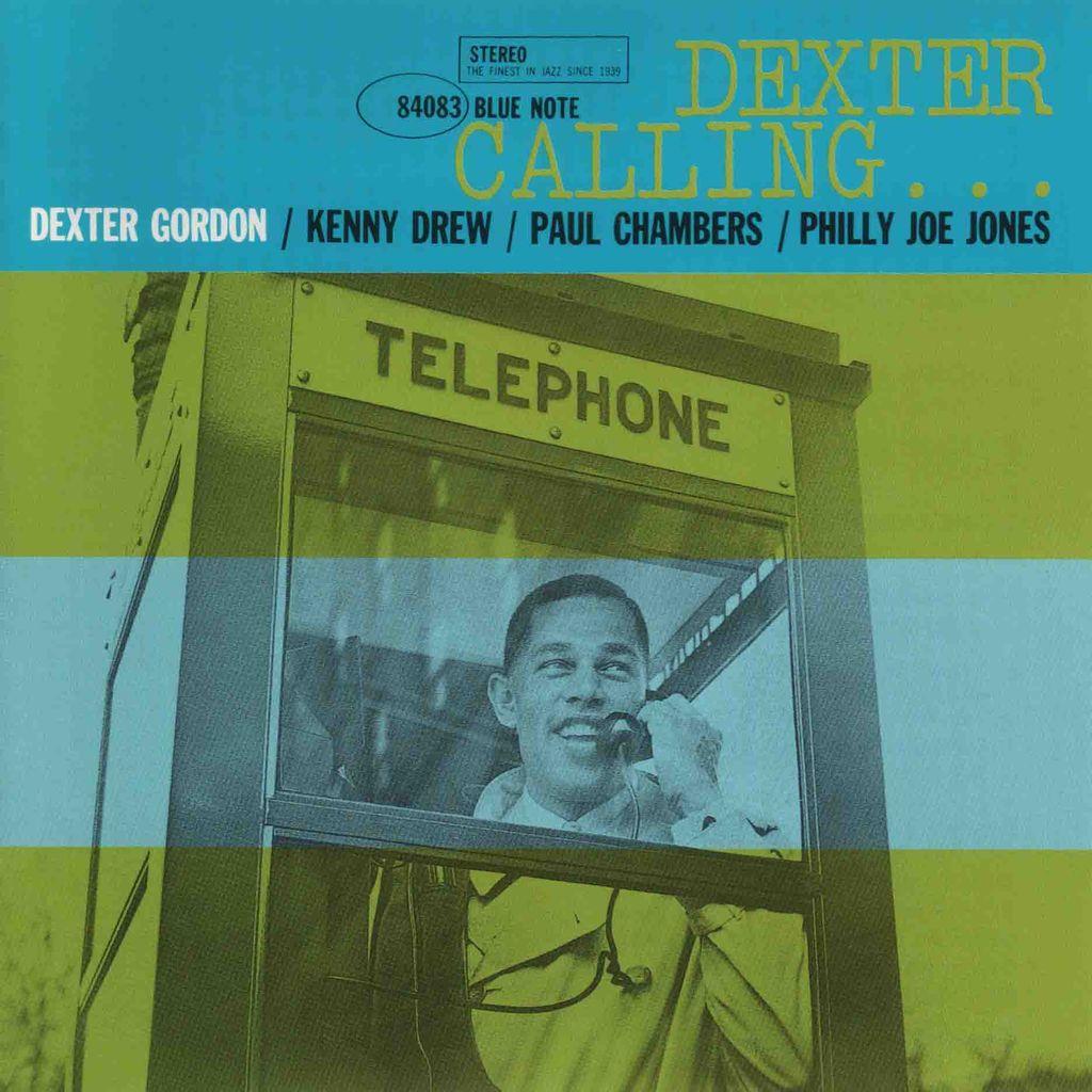 DEXTER CALLING...-1