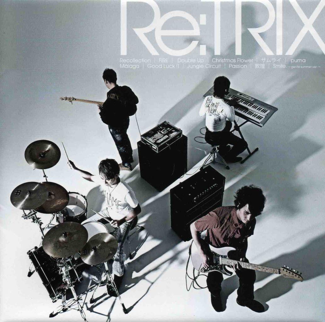 RE:TRIX-1
