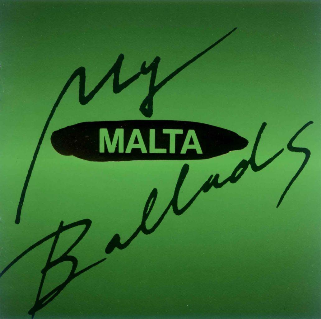 MY BALLADS-1