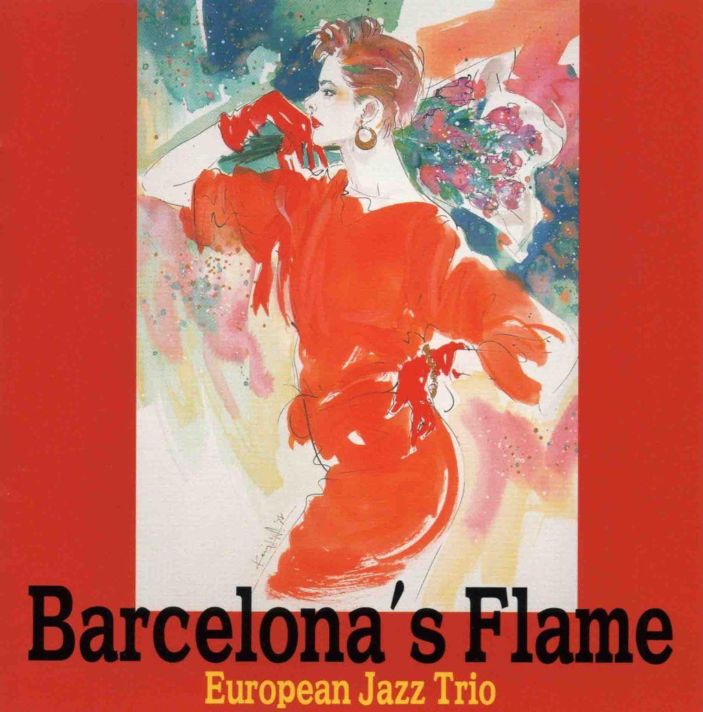 BARCELONA'S FLAME-1