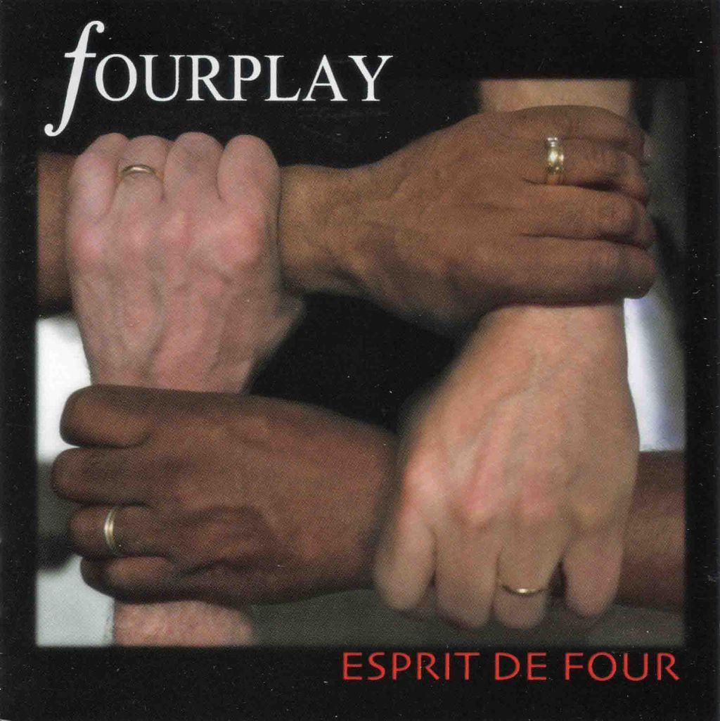 ESPRIT DE FOUR-1