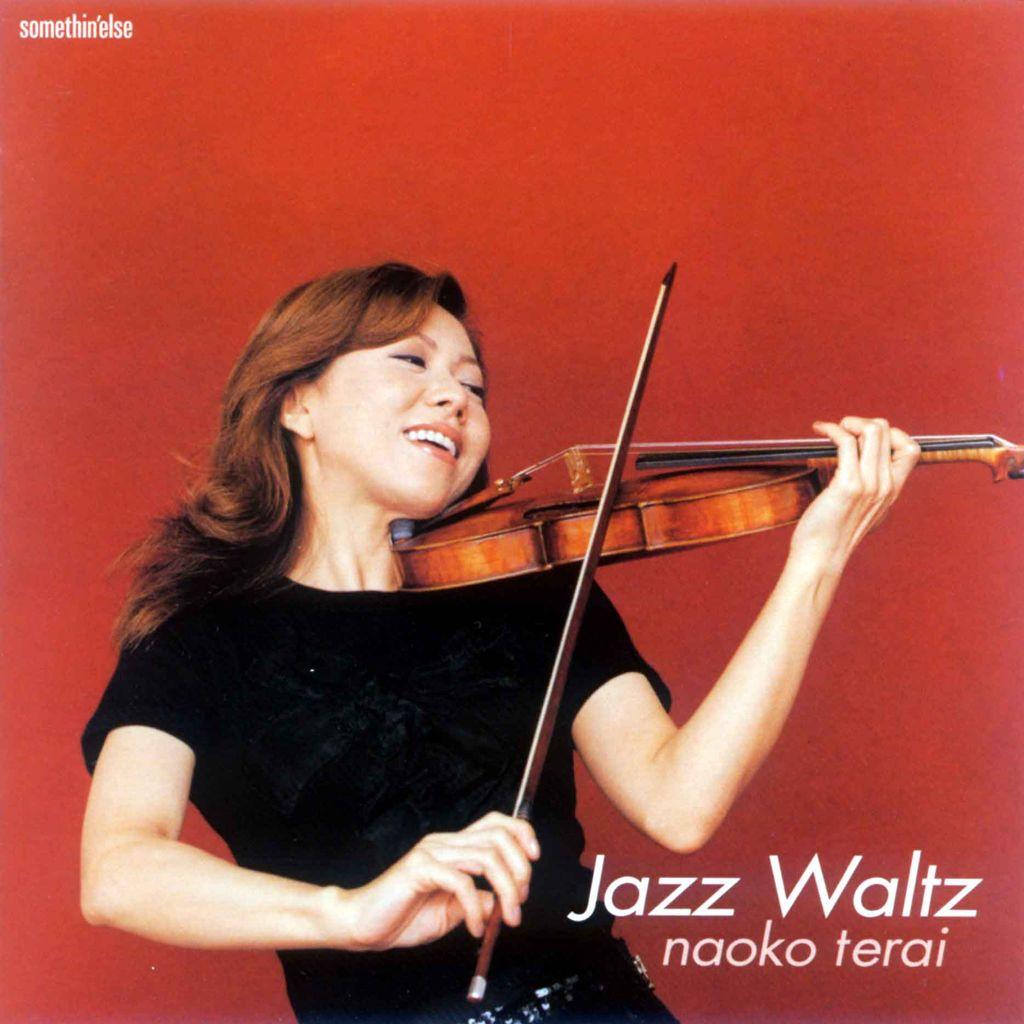 JAZZ WALTZ-1