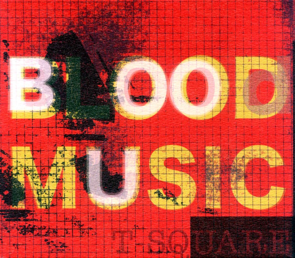 BLOOD MUSIC-1