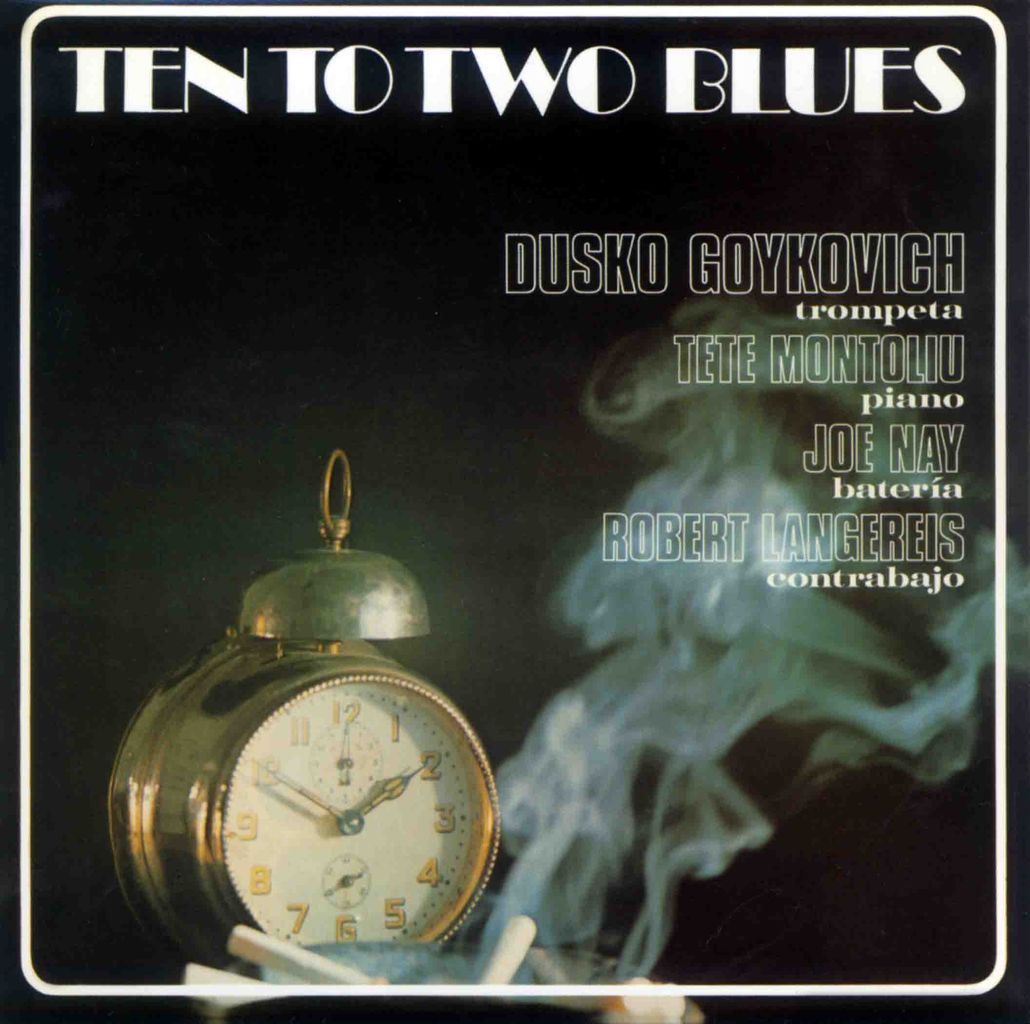 TEN TO TWO BLUES-1