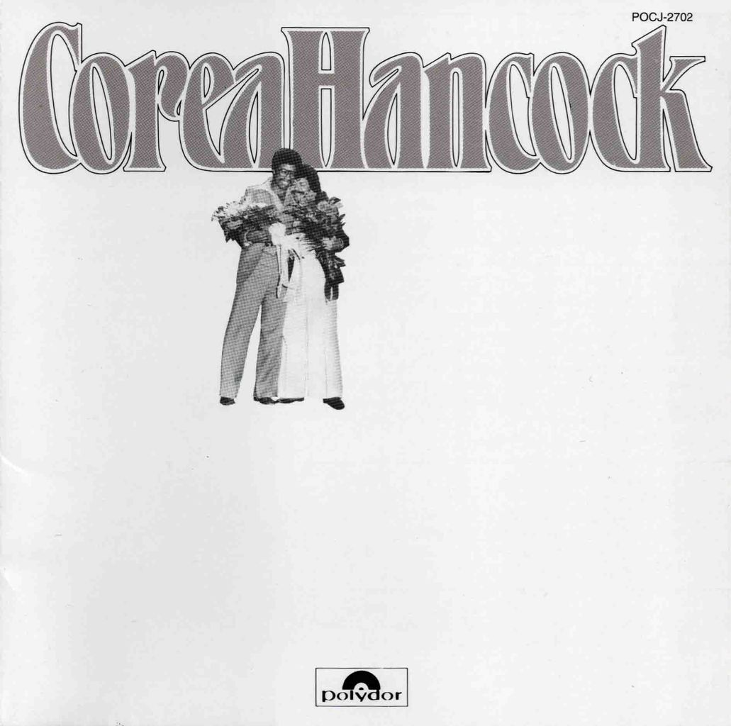 AN EVENING WITH CHICK COREA AND HERBIE HANCOCK-1