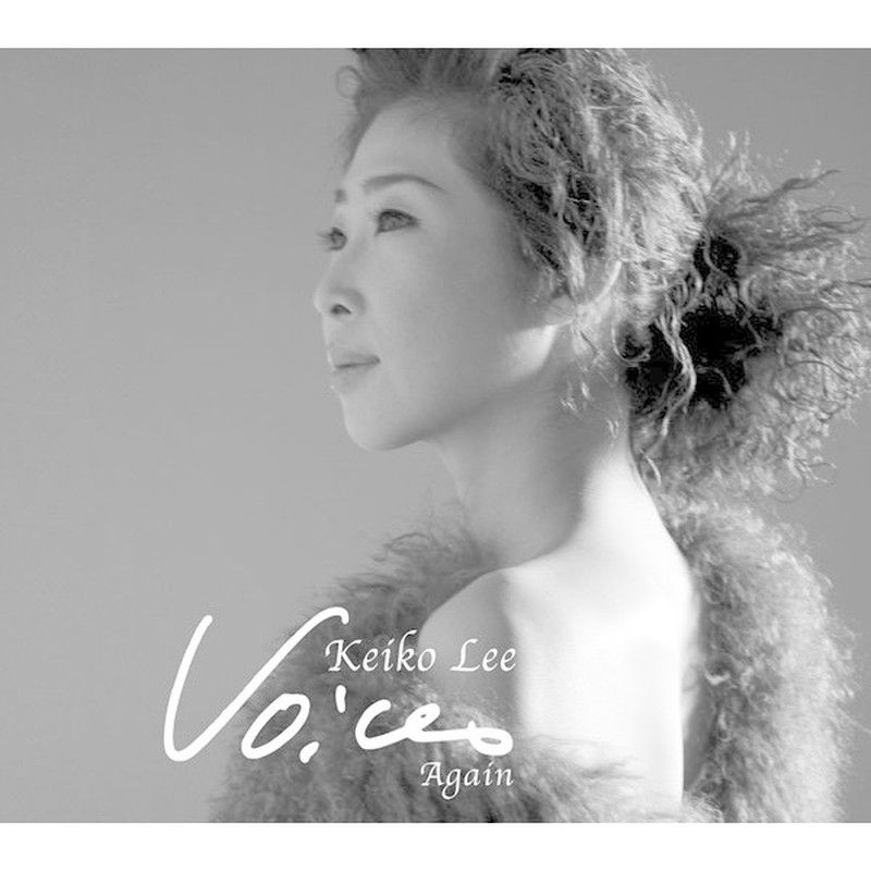 VOICES AGAIN - THE BEST OF KEIKO LEE VOL.2