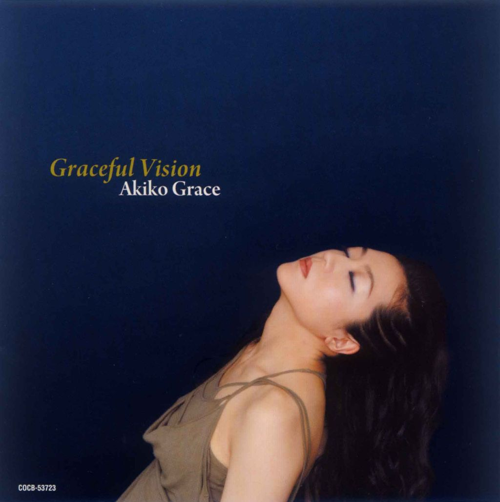 GRACEFUL VISION-1