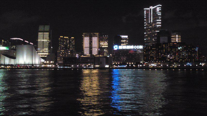 香港のJAZZ事情-3