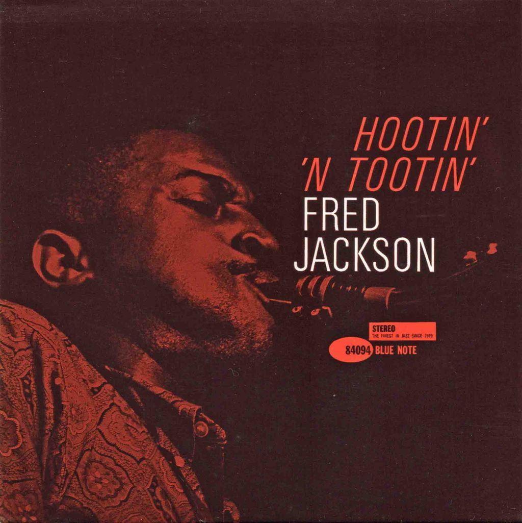 HOOTIN' 'N TOOTIN'-1