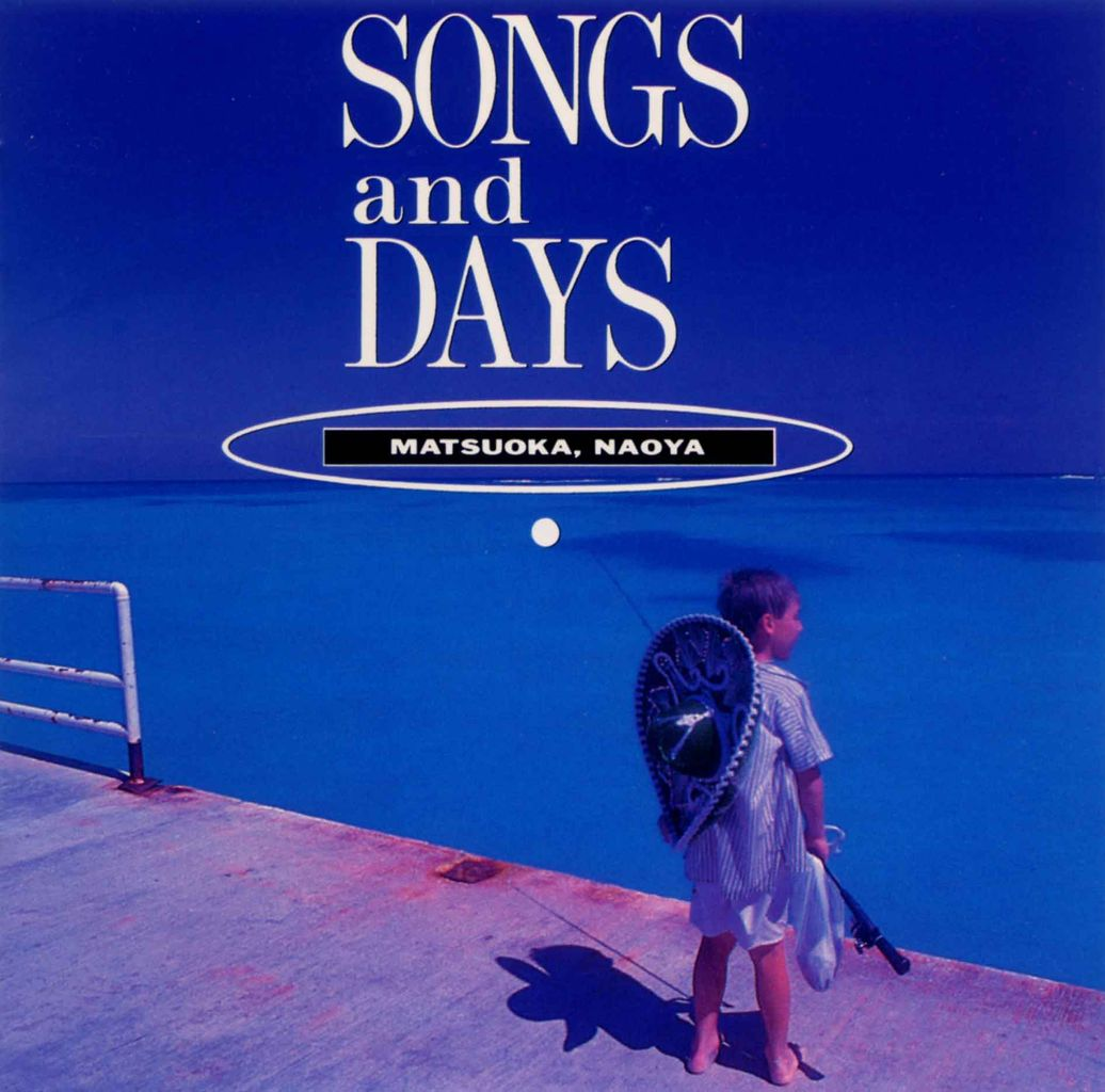 SONGS AND DAYS-1