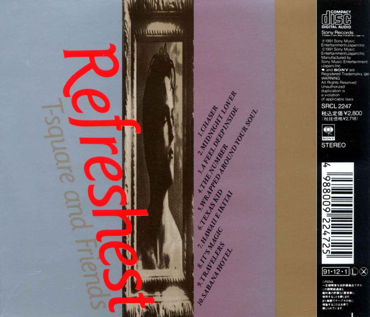 REFRESHEST-2