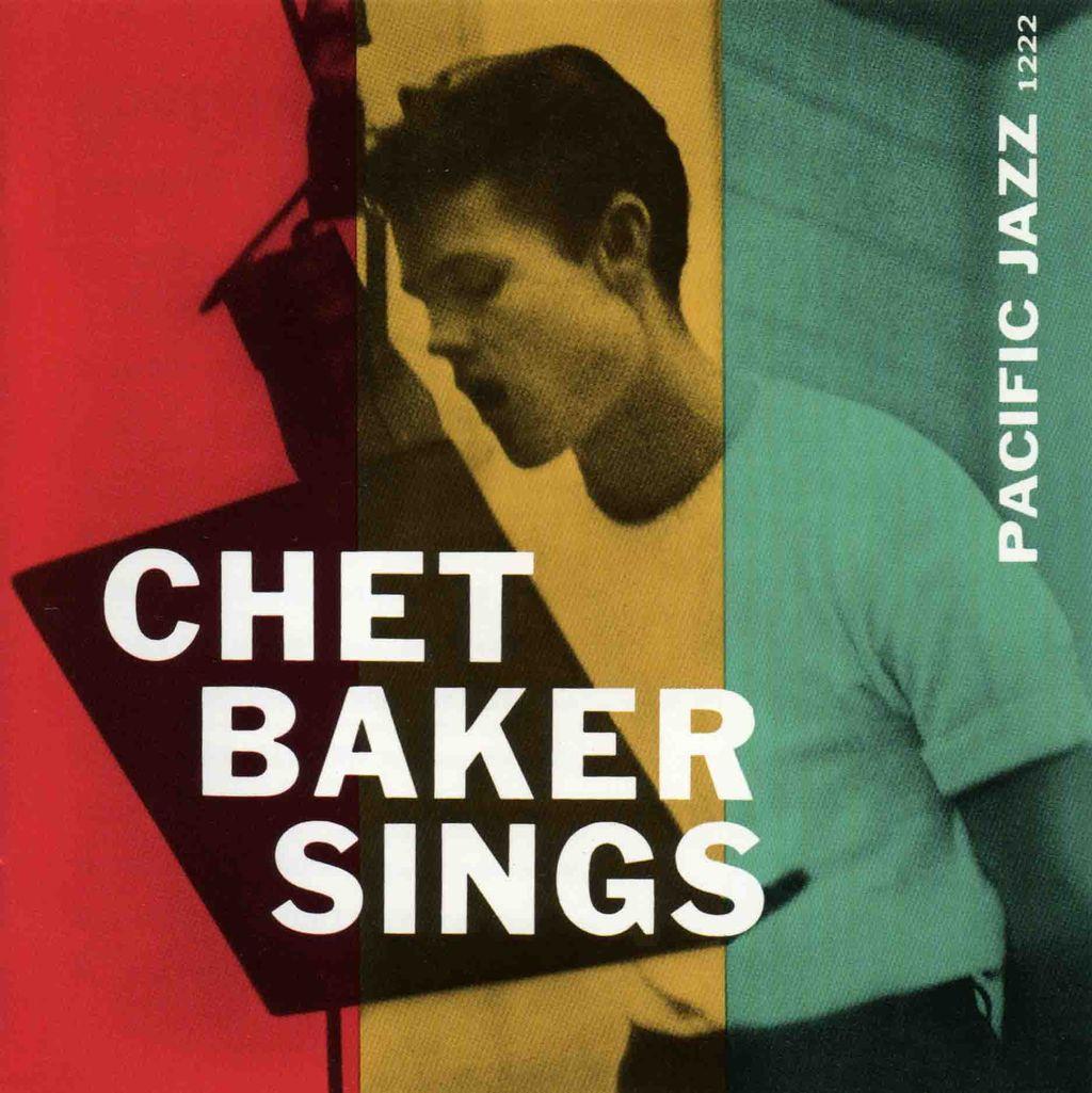 CHET BAKER SINGS-1