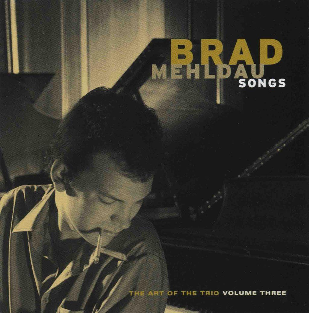 SONGS:THE ART OF THE TRIO VOLUME THREE-1