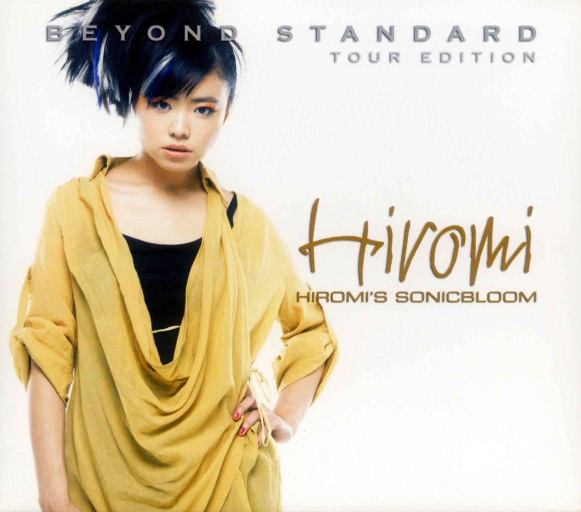 BEYOND STANDARD -TOUR EDITION-1