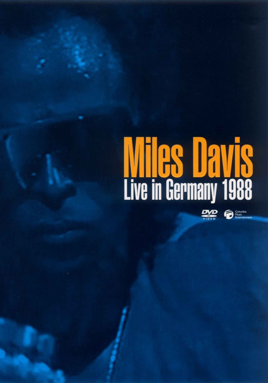 LIVE IN GERMANY 1988-1
