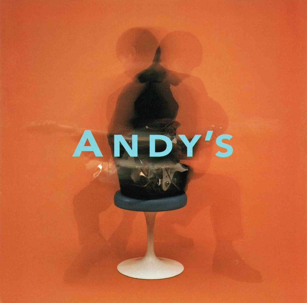 ANDY'S-1