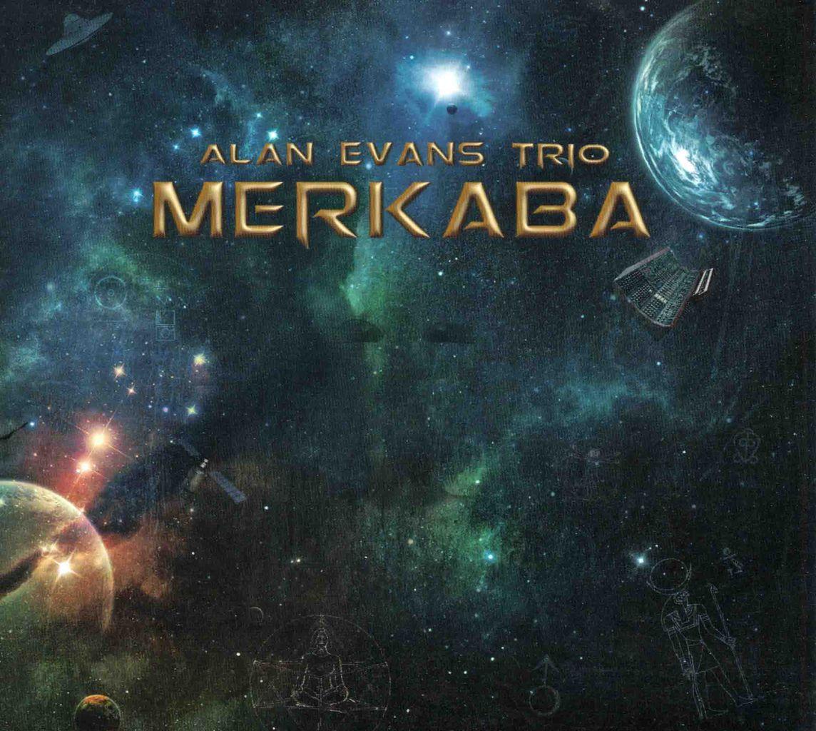 MERKABA-1